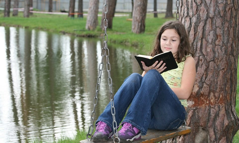 Enjoying God's Word, Part I