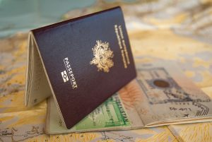 Apostle Paul and the Privilege of Dual Citizenship