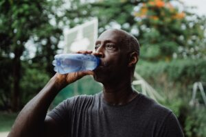 How to Sustain Your Thirst for God