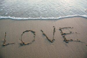 Rest Assured in God's Love